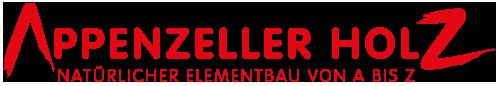 Logo Appenzeller Holz